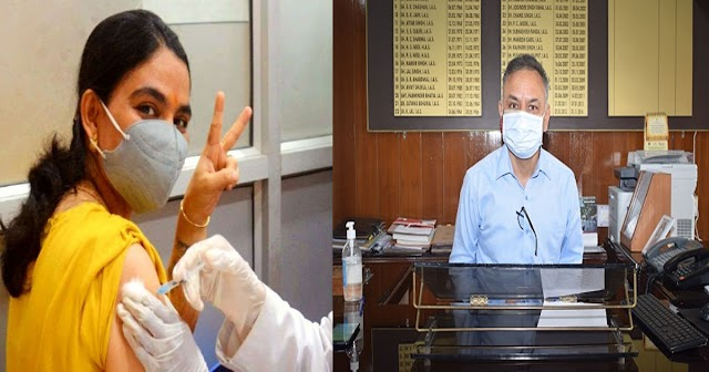 हिमाचल के इस जिले में नया नियम: दूसरी डोज नहीं लगवाई है तो सरकारी कार्यालयों में नो एंट्री