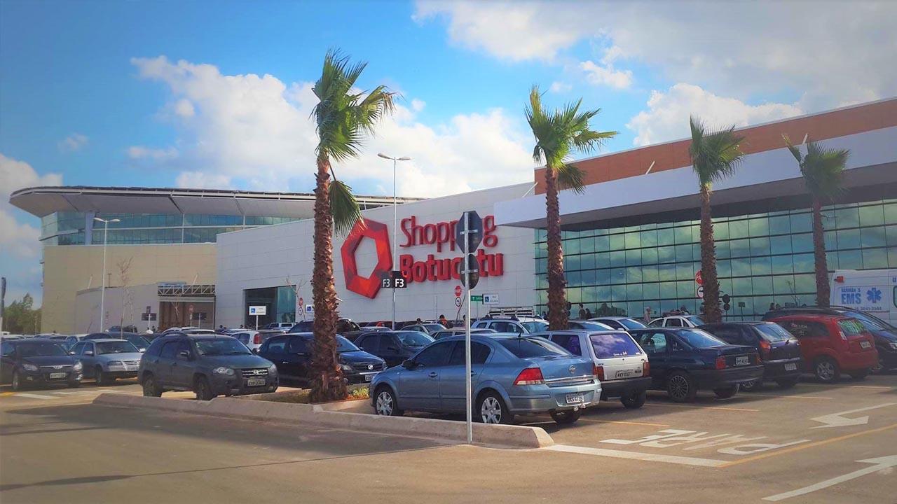 Shopping Park Botucatu alerta sobre golpe de vaga de emprego
