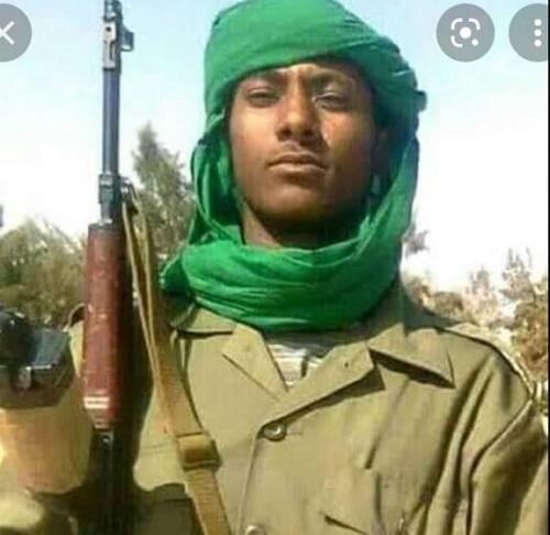 Notorious Bandit, Rustling Kingpin, Damina shot dead in Zamfara