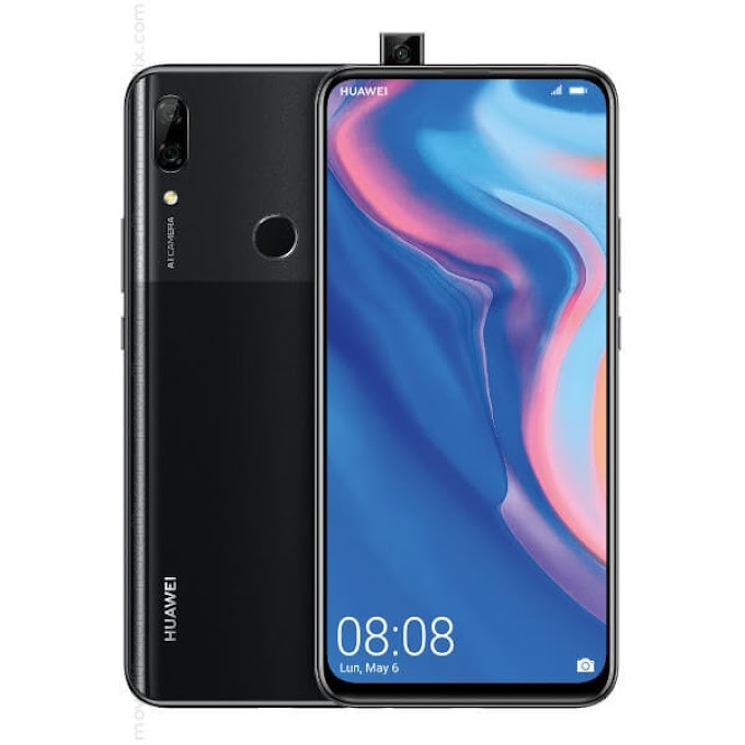 Huawei P Smart Z Mobile Phone Price Specifications
