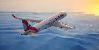 رقم خدمة عملاء العربية للطيران الخط الساخن للحجز 2021