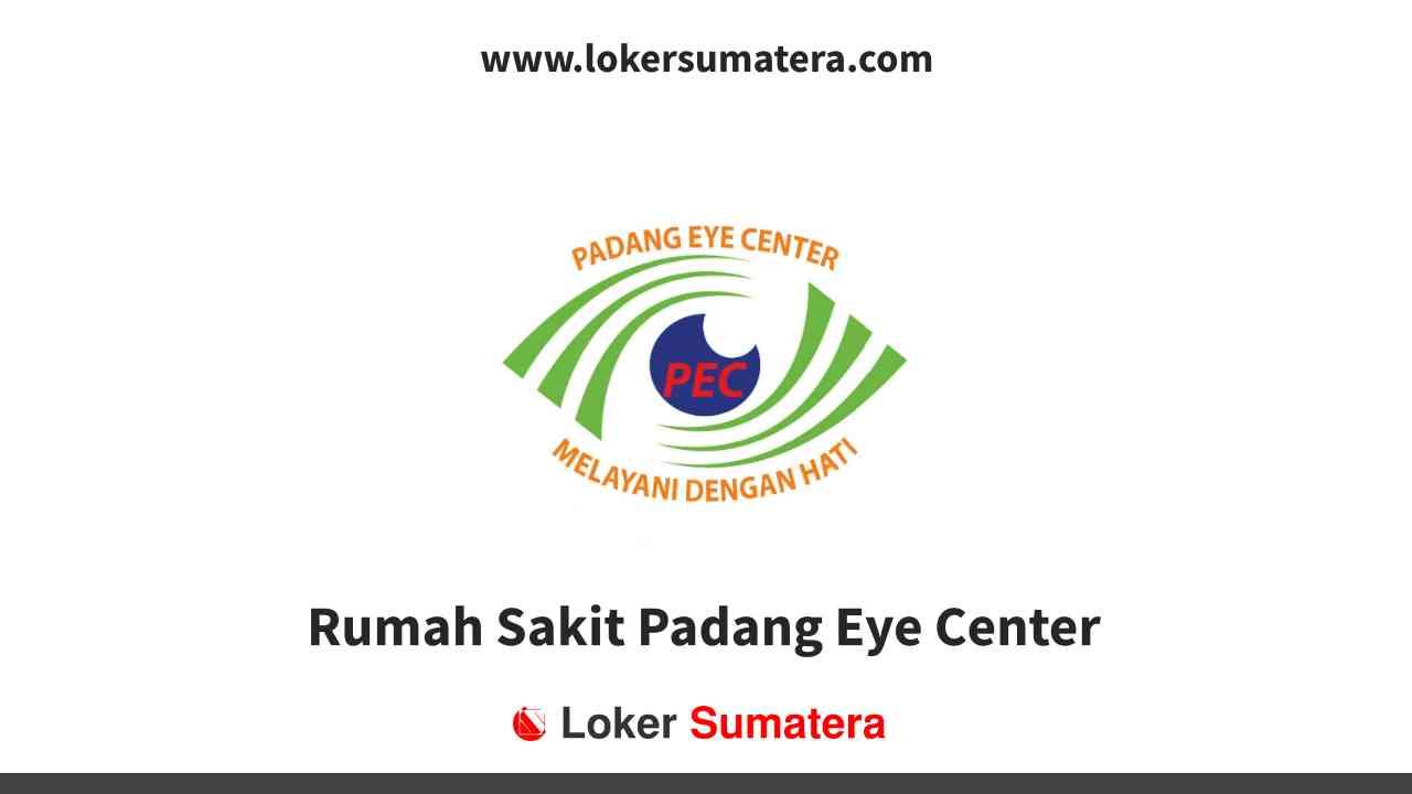 Rumah Sakit Padang Eye Center