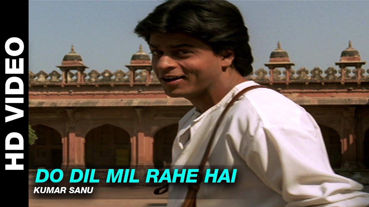 Do Dil Mil Rahe Hai Lyrics In Hindi