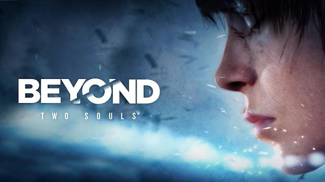 İnceleme: Beyond Two Souls   Can Bedenden Çıkmayınca!