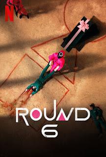 Baixar Filme Round 6 - 1 Temporada Torrent Dublado WEB-DL 720p | 1080p HDR