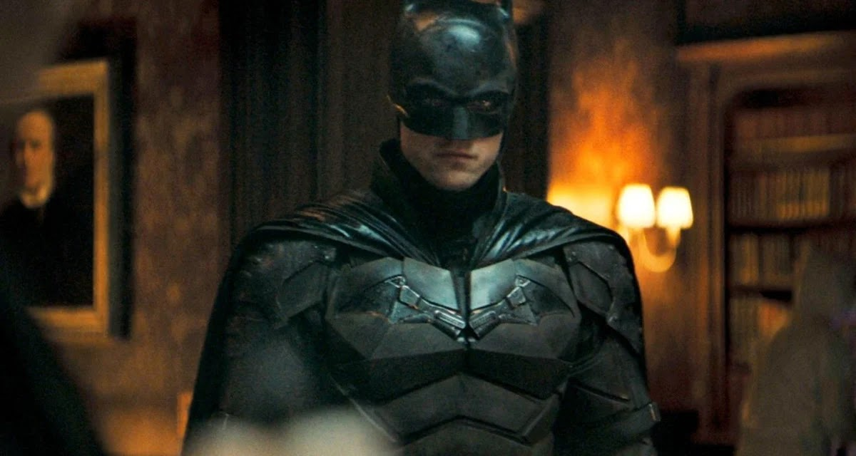 'The Batman': One of the protagonists of 'Cobra Kai' wants to be Robert Pattinson's Robin