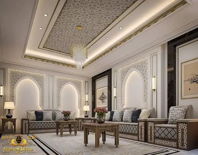 مجلس عربي ارضي   احدث تفصيل مجلس عربي سعودي
