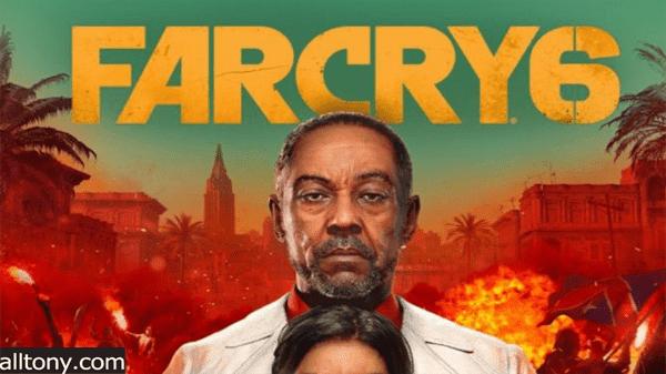 متطلبات تشغيل لعبة Far Cry 6 للكمبيوتر