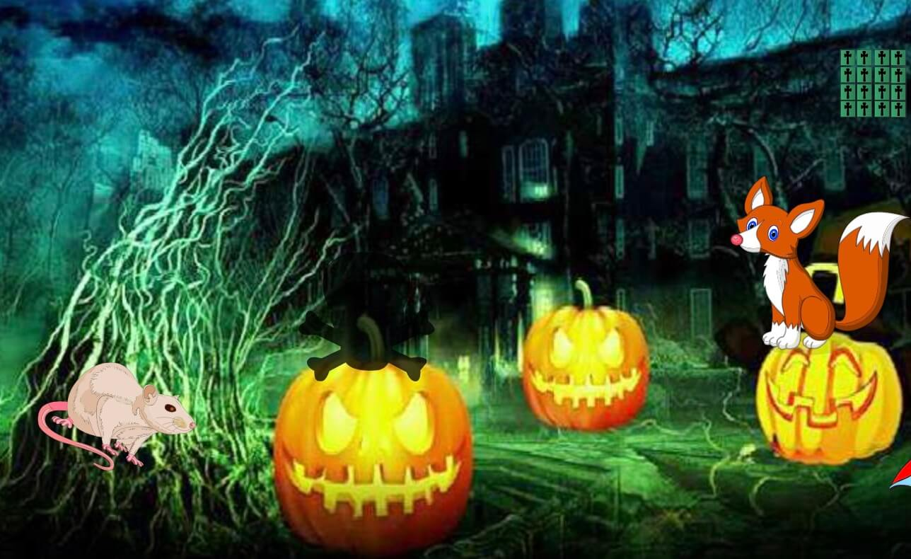 Games2rule Empire Pumpkin…