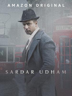 Sadar Udham (2021) Hindi 720p HDRip ESub x265 HEVC 800Mb
