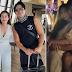 Piolo Pascual, Shaina Magdayao show PDA on adorable Bohol trip