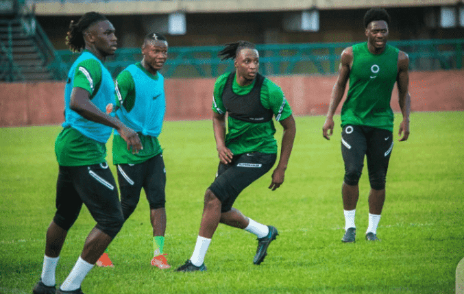 CAR vs. Nigeria: Match preview, prediction, probable lineup as Super Eagles seek redemption in Douala