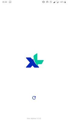 Aplikasi myXL Android Versi 5.3.12
