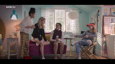 The Babysitter's Club: Netflix Dizi İncelemesi
