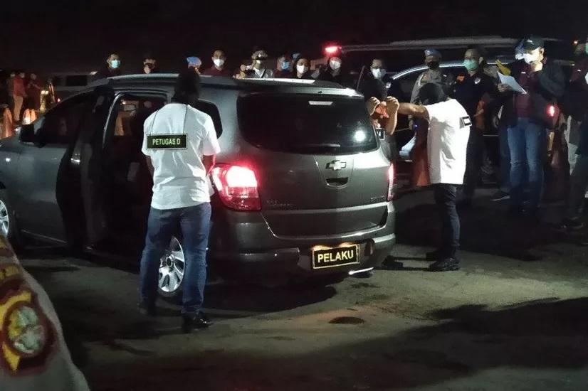 TERUNGKAP! Tiga Regu Dibentuk sebelum Malam Pembunuhan 6 Laskar FPI Pengawal Habib Rizieq Shihab