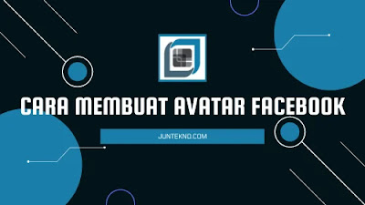 cara membuat fb avatar