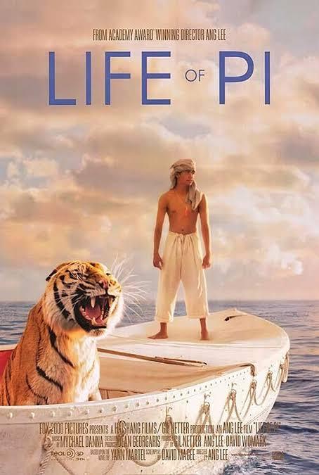 Life Of Pi _ full movie