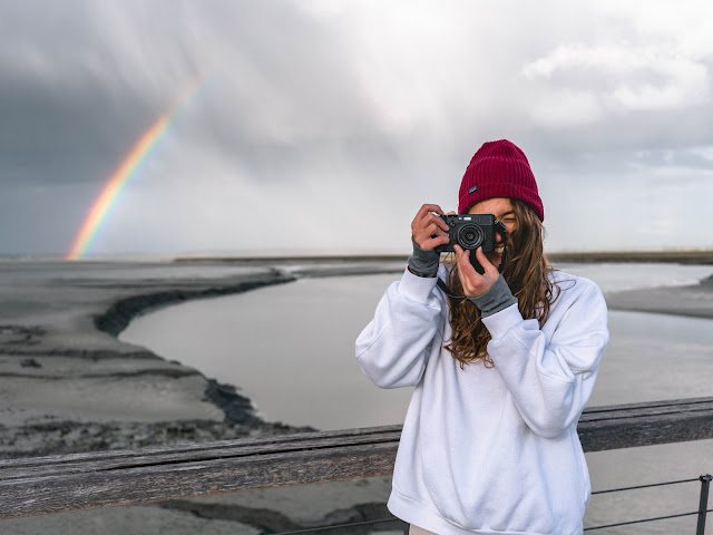 How to Take the Best Photos while Travelling