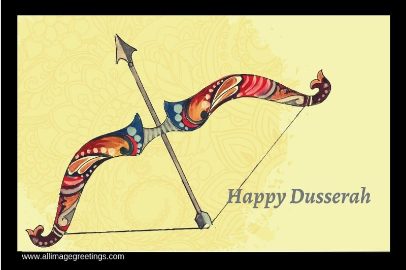 Dusserah greetings