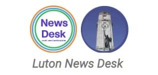 Luton News Desk