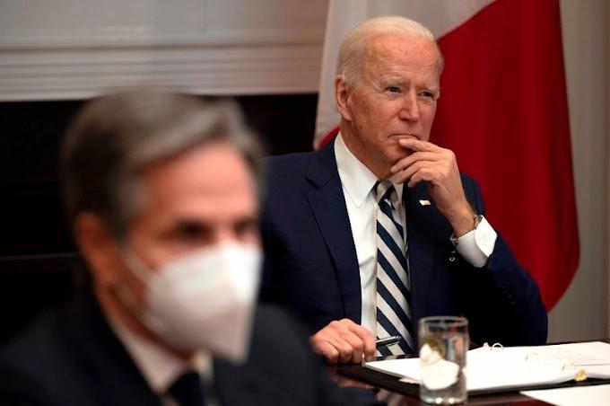 La administración Biden y la situación de los Derechos Humanos en el Sáhara Occidental.
