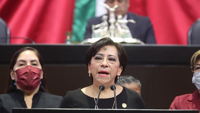 Día Internacional de la Niña, para visibilizar desigualdades por razón de género: Beatriz Rojas