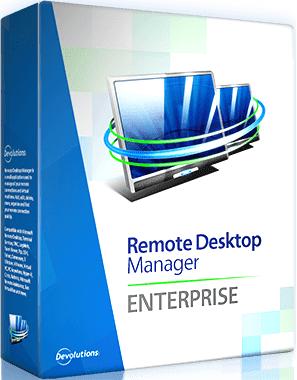 Remote Desktop Manager Enterprise 2021.2.14.0 Full Keygen Crack