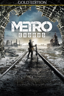 Metro Exodus Gold Edition PC