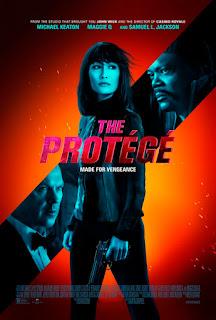 The Protégé[2021][NTSC/DVDR-Custom HD]Ingles, Español Latino