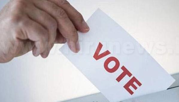 மாகாணசபை தேர்தல் தொடர்பில் ஏற்பட்ட இணக்கம்!