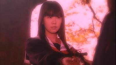 Jigoku Shoujo (Hell Girl) Live Action (2006) Episode 7 Subtitle Indonesia [SD + Softsub]