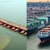 बिहार की नदियों पर बनेगा हाईटेक पीपा पुल, छपरा में बनेगा बंदरगाह
