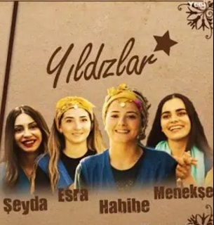 Bizim Köyün Kızları Yıldızlar Takımı