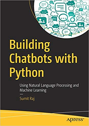 Building Chatbots with Python in pdf