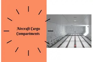 Aircraft Cargo Compartments Classification