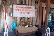 Kol. Inf (Purn) Rudy Lintuuran Kembali Terpilih Pimpin DPC PEPABRI Kota Bitung