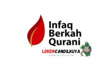 Lowongan Kerja Infaq Berkah Qurani