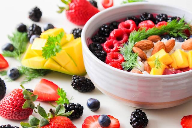 Υγιεινή διατροφή με αφορμή τη Καθαρά Δευτέρα.