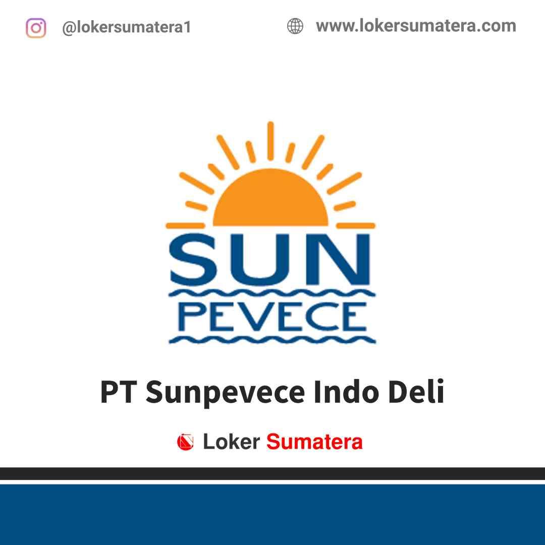 PT. Sunpevece Indo Deli Pekanbaru