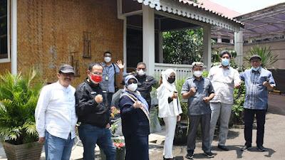 Pengelolaan Anjungan Jawa Barat Untuk Lestarikan Budaya Lokal