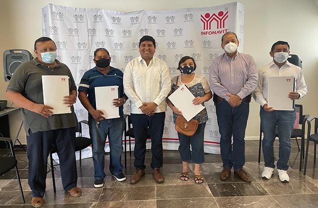 Infonavit gestiona cerca de dos mil cancelaciones de hipoteca para Yucatán