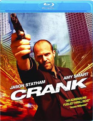 Crank (2006) Dual Audio [Hindi – Eng] 1080p | 720p BluRay ESub x265 HEVC 1.2Gb | 550Mb