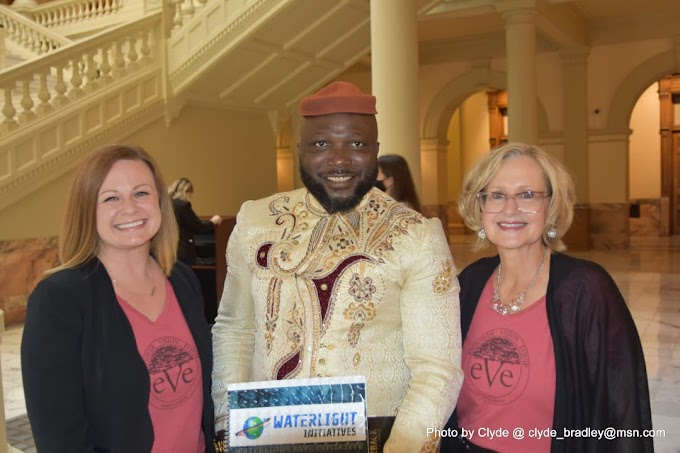 Ibhafidon Honoured With Presidential Lifetime Achievement Award