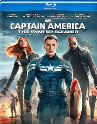 Captain America: The Winter Soldier (2014) Dual Audio [Hindi – Eng] 1080p   720p BluRay ESub x265 HEVC 1.9Gb   800Mb