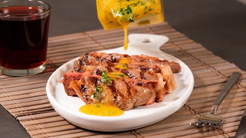 Yaza özel 3 kırmızı et yemeği tarifi