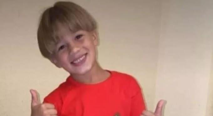 Garoto de 6 anos morre atropelado ao atravessar pista para ir ao encontro do pai no Ceará