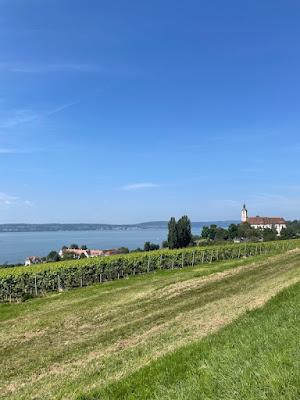 Lago di Costanza Bodensee
