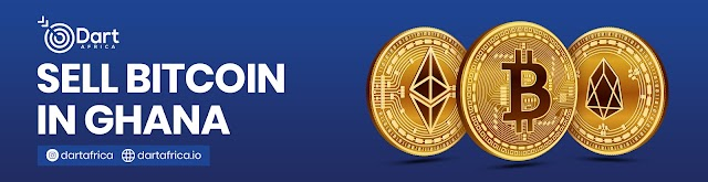 TOP THREE PLATFORMS TO TRADE YOUR CRYPTOCURRENCY IN GHANA