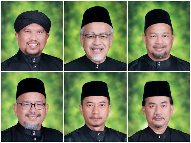 Enam YB Boleh Jawab Ke Mana 'Money Trail' RM3.7 Juta Yayasan Terengganu