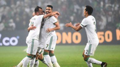 موعد مباراة مباراة الجزائر والنيجر في تصفيات كأس العالم